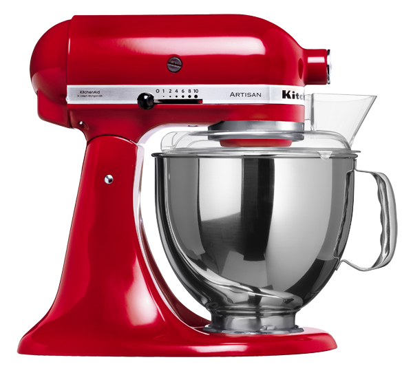 Миксер KitchenAid Artisan