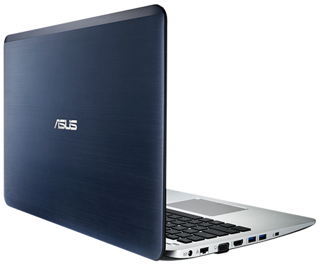 Notebook Asus
